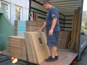költöztető dobozok