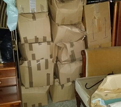 gyenge dobozok