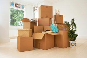 Költözésere készen!